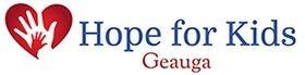 Hope for Kids Geauga